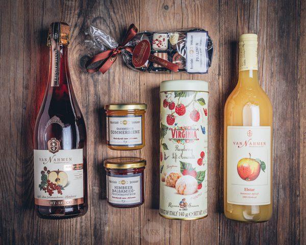 Präsent alkoholfrei Münsterländer Speisekammer