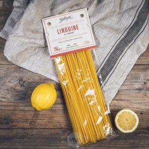 Packung Bellezini Linguine al limone