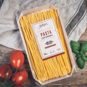 Packung Bellezini Pasta Chitarrine