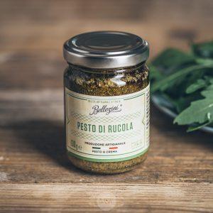 Glas Bellezini Pesto di Rucola