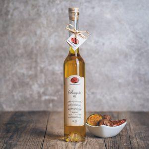 Flasche Gourmet Berner Steinpilz-Öl