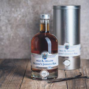 Heinrich von Have Mild & Mellow Nelson´s Jamaica Rum