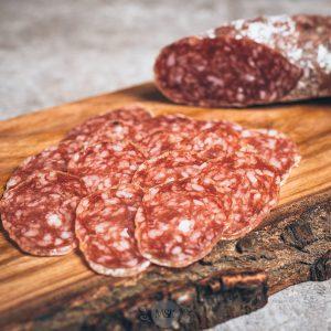 italienische Salami Cacciatore