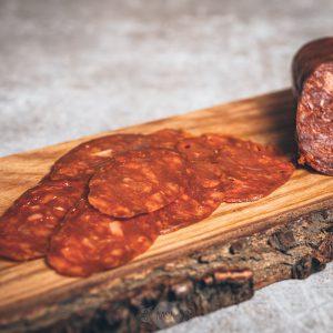 spanische Salami - Chorizo Ibérico