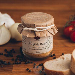 Glas Gourmet Berner Cafe de Paris Dip