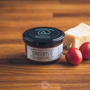 Glas Königskind Tomatenpesto