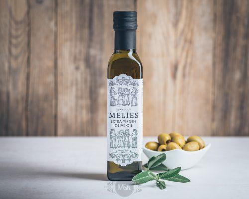 Flasche Melies Olivenöl extra virgin