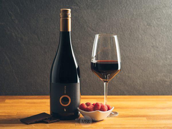 Flasche Rotwein Ludi Neiss That´s Neiss