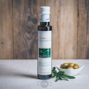 Flasche Nobilis Olivenöl 250 ml Terre Francescane