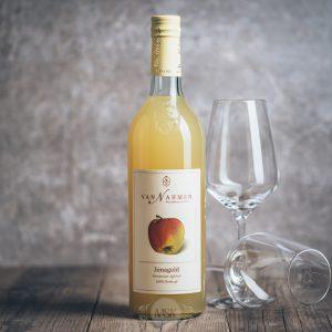 Flasche Van Nahmen Jonagold Apfelsaft