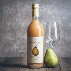 Flasche Van Nahmen Williams Christ Birne
