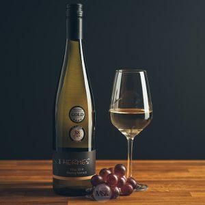 Flasche Weißwein Filius Riesling