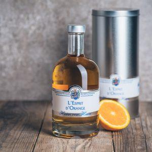 Heinrich von Have L´Esprit d´Orange Orangenlikör