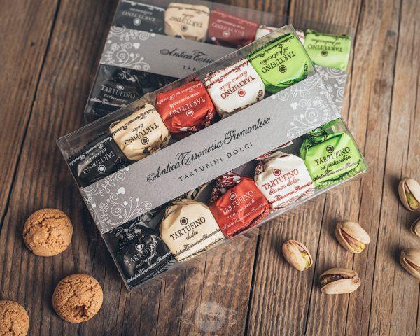 Packung Antica Torroneria Tartufini dolci