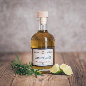 Limettenöl Münsterländer Speisekammer