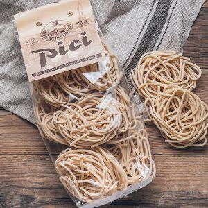 Morelli Pici Spaghetti