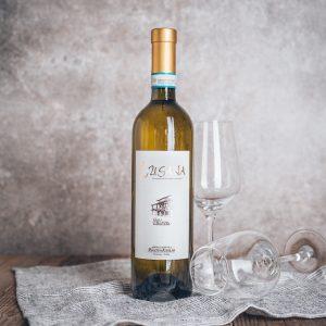 Flasche Pasetto Emilio Lugana Cascina Albarone